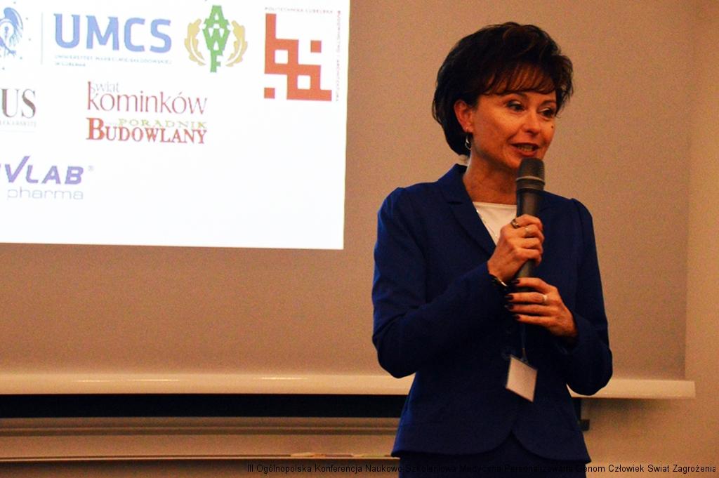 Pro-Dziekan Wydzialu Humanistycznego UMCS